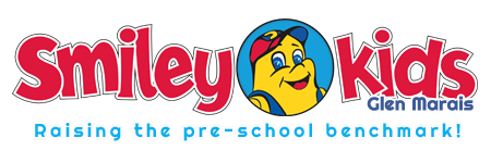 Smiley Kids Glen Marais Logo